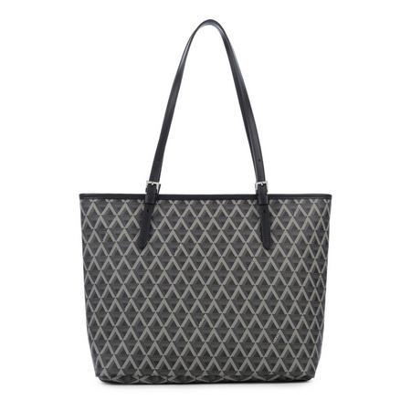 Ikon Shopper Bag Black