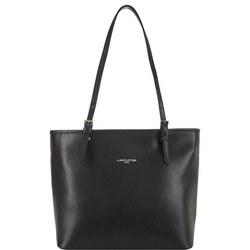 Adele Small Shopper Bag Black