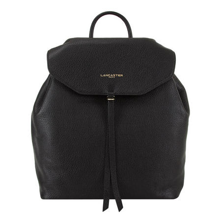 Dune Hobo Backpack Black
