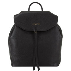Dune Hobo Backpack Black