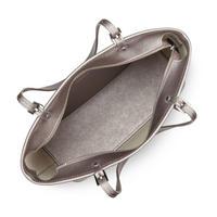 Adele Small Shopper Bag Gold-Tone