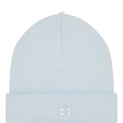 Genesis Beanie Hat Blue