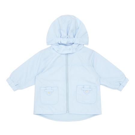 Baby Boys Morgan Jacket Blue