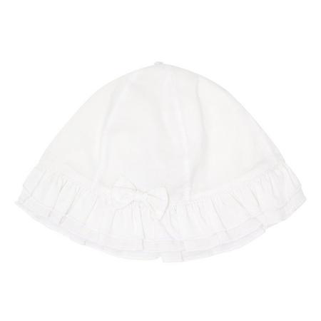 Baby Girls Gabby Bow Hat