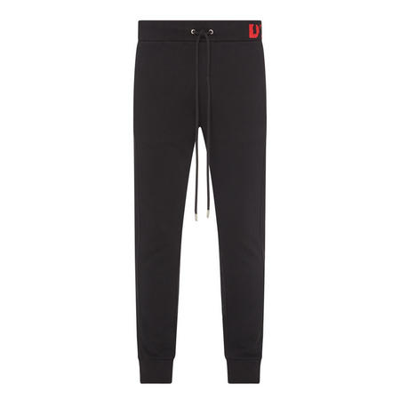 P-Moons Sweatpants Black