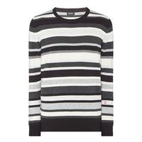 K-Nut Stripe Sweater Multicolour
