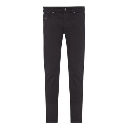 Thommer Slim-Skinny Fit Jeans Black