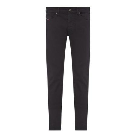 Thommer Slim-Skinny Fit Jeans Black