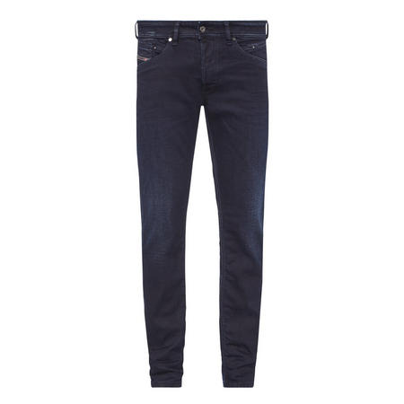 Belther Tapered Fit Jeans Blue