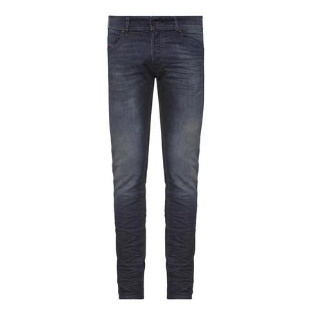 Sleenker Skinny Fit Jeans Blue