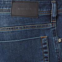 Zatiny Straight Fit Jeans Blue