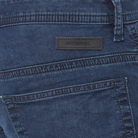 Thommer Jogger-Style Jeans Blue