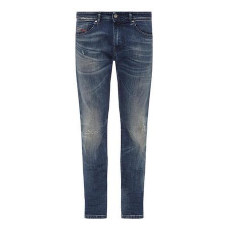 Thommer Slim-Skinny Fit Jeans Blue