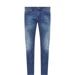 Thommer Slim-Skinny Jeans Blue