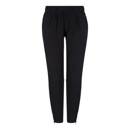 Jetsetter Active Stretch Pants Black