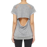 Palm Spring T-Shirt Grey