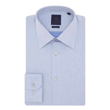 Royal Oxford Shirt Blue