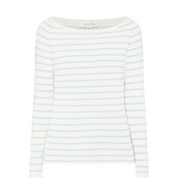 Nive Striped Sweater