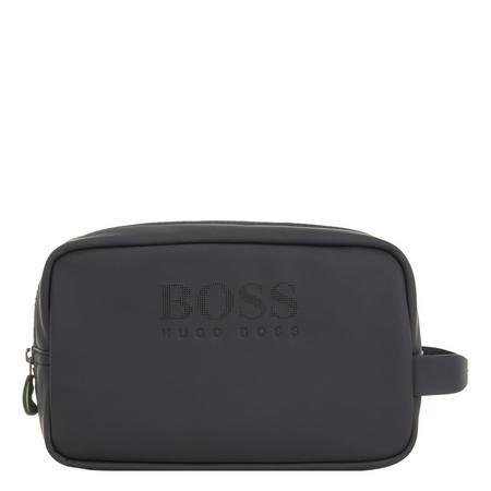 Hyper Wash Bag Black