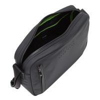 Hyper Messenger Bag Black