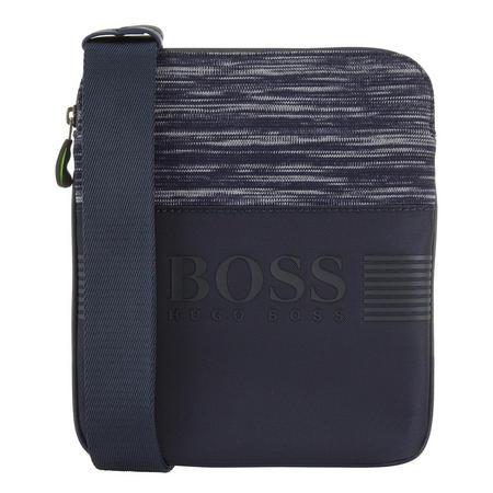 Pixel K_S Envelope Bag Navy
