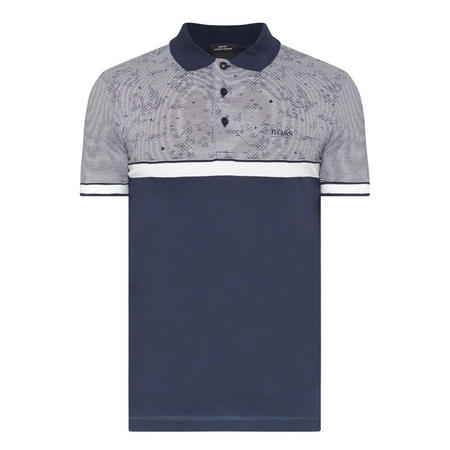 Paule 4 Polo Shirt Navy