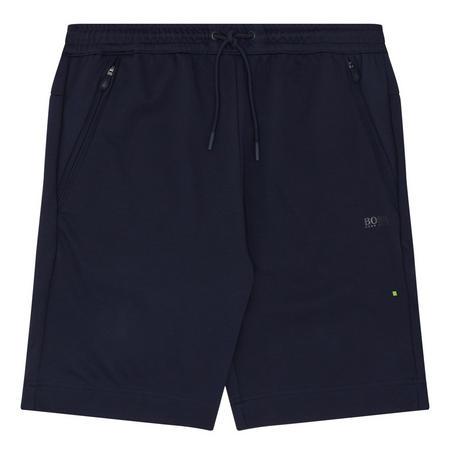 HSL Tech Shorts Navy