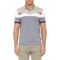 Paddy 6 Polo Shirt Multicolour