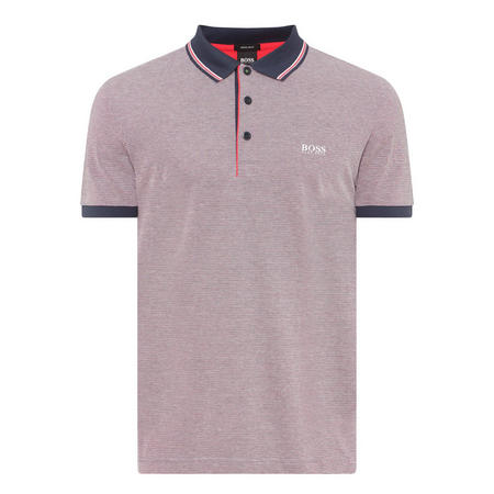 Paddy Polo Shirt Multicolour