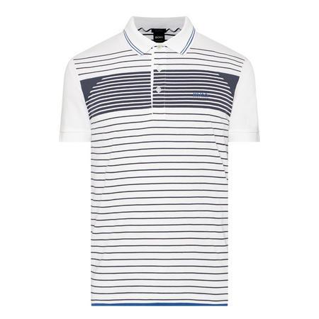 Paddy5 Polo Shirt Multicolour