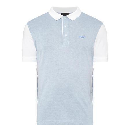 Paddy 1 Polo Shirt Multicolour