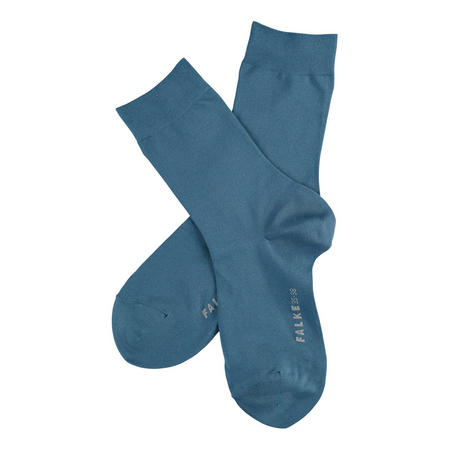 Cotton Touch Socks Blue