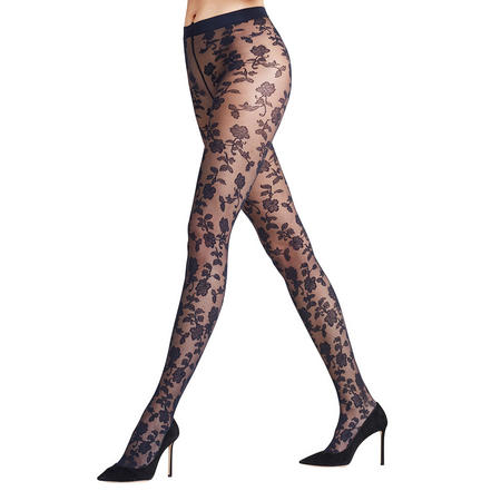 Angelical Women Tights Navy