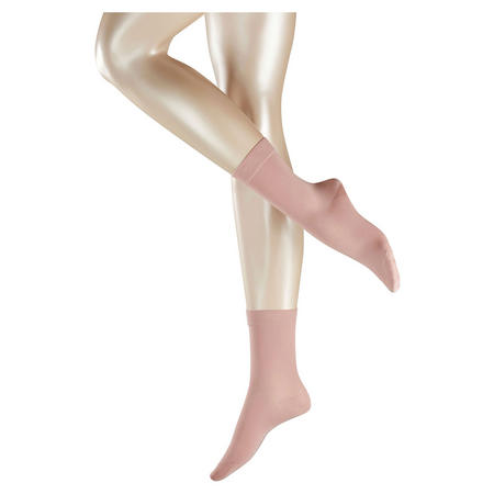 Cotton Touch Socks Pink
