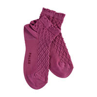 Dolce Vita Sneaker Socks Pink