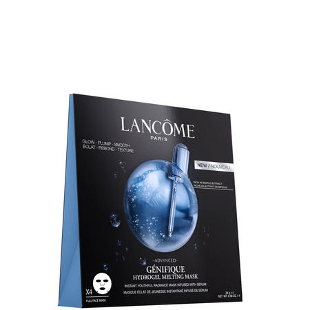 Genifique Hydro Sheet Mask x4