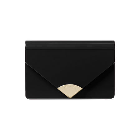 Barbara Clutch Bag Black