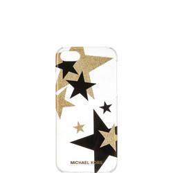 Star iPhone Case Multicolour