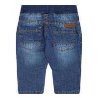 Babies Elasticated Jeans Blue