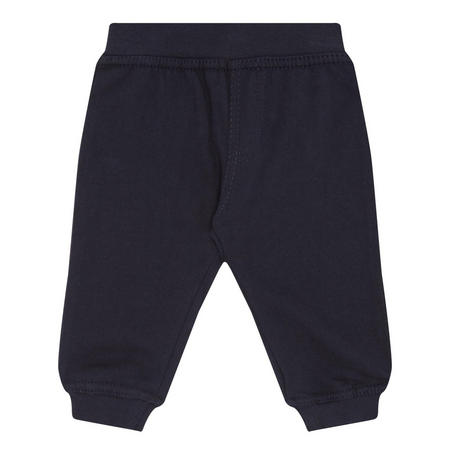 Babies Sweat Pants Navy