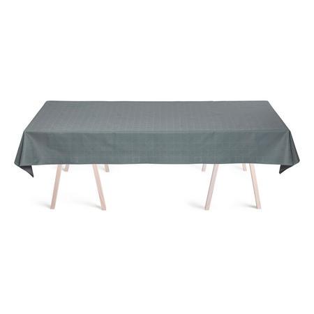 Nanna Ditzel Tablecloth Mineral Blue Medium