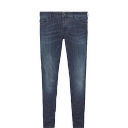 Slandy 0681G Super Skinny Jeans