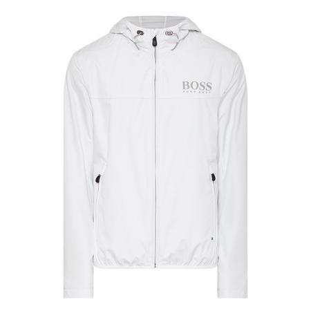 Lightweight Jacket White