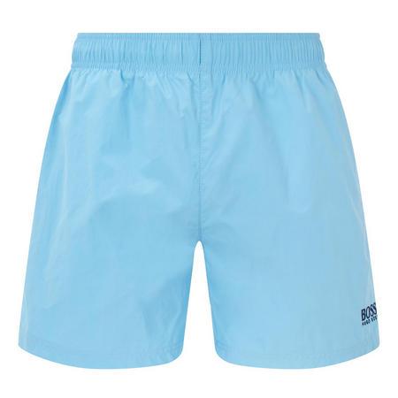 Perch Swim Shorts Blue