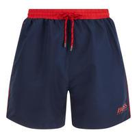 Starfish Swim Shorts Navy