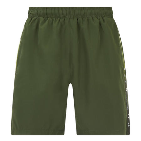 Seabream Swim Shorts Green
