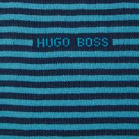 Marc Striped Socks Multicolour