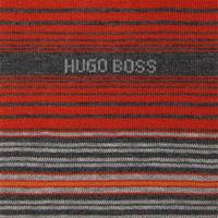 Multi-Stripe Socks Multicolour