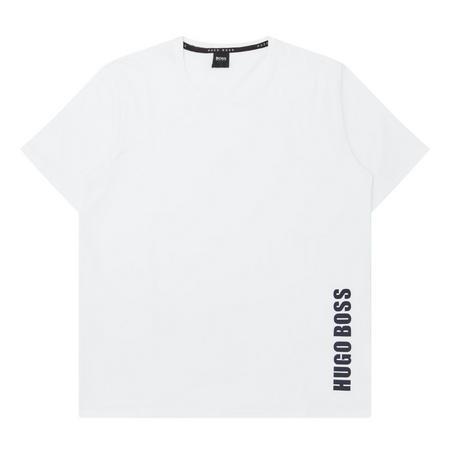 Identity Pyjama T-Shirt White