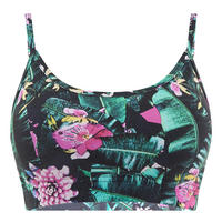Tropics Sports Bra Multicolour